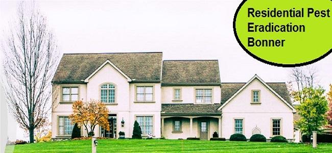 Residential Pest Eradication Services Bonner